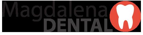 Polski dentysta w Holandii MAGDALENADENTAL logo